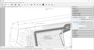 Sketchup by Marking Dimensions Sketchup Knowledge Base