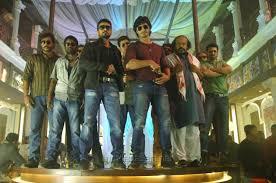 picture 738137 suriya vidyut jamwal in anjaan movie latest