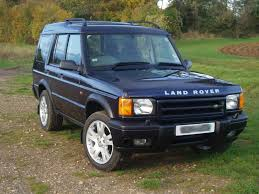 80s land rover land rover discovery review and photos