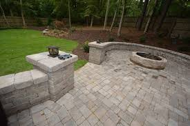 Patio Stones On Sale Save Big On Outdoor Stone Patio And Fire Pit Atlanta Outdoor
