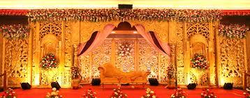 wedding decorators wedding decorators in chennai reception stage decoration