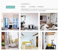 top 70 barcelona based instagram accounts suitelife
