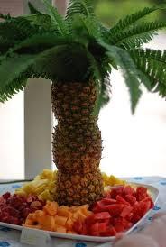 best 25 pineapple tree centerpieces ideas on pinterest tropical