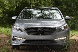 review 2015 hyundai sonata limited 2 4 the truth about cars