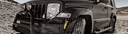 Jeep Liberty Tonneau Cover Jeep Liberty Accessories Parts Carid