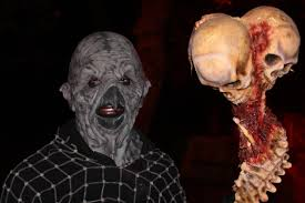 los angeles haunted hayride fades into the darkness of halloween