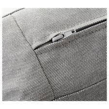 big sofa ikea kivik 3 5 seat sofa orrsta light gray ikea