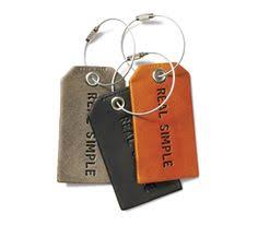 unique luggage tags leather labels bulk leather luggage tags custom leather labels