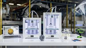 best 3d printing companies 2017 the 40 most innovative all3dp