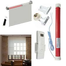 Electric Roller Blind Motor Best 25 Electric Rollers Ideas On Pinterest Heated Curlers