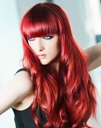 what are 2016 red hairstyles hairstyles4 com