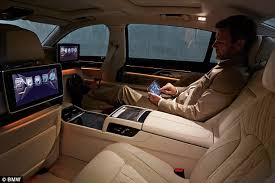 bmw management cars is this the most luxurious car check out the bmw 7 series