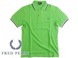 light green polo shirt jalana rakuten global market fred perry fred perry m1200 short