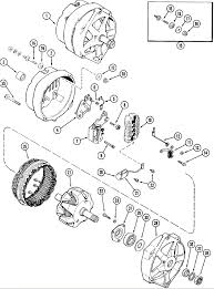 70d43103s01 prestolite leece neville 24v alternator new amps fits