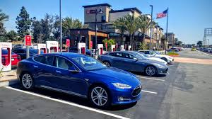 the tesla supercharging crisis on the horizon cleantechnica