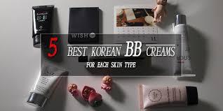 best bb in korea what is bb 5 best korean bb creams