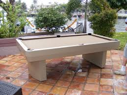 outdoor air hockey table decorating outdoor pool room snooker dining table outdoor air hockey