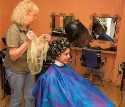fem boys at the hair salon pin by zsófia pink on hair rollers and curlers pinterest