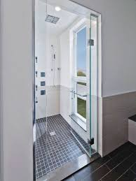 Shower Threshold Houzz - Bathroom door threshold 2