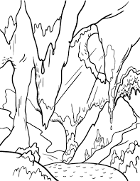 rich young ruler coloring page parable of the barren fig tree coloring page bible art