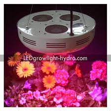 ufo led grow light full spectrum 90w ufo led grow light with 3w chip for indoor plants