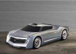 cadillac supercar 2006 cadillac ecojet concept pictures history value research