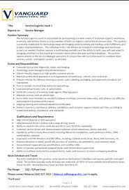 logistics coordinator cover letter 28 images logistics resume