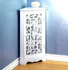 Bathroom Corner Storage Cabinet Ideas Bathroom Corner Storage And Corner Storage Furniture
