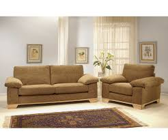 Yeoman Denver  Seater Sofa Bed Denver By Yeomans RG Cole - Denver sofa