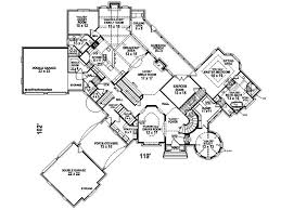 5 Bedroom 4 Bathroom House Plans by Plan 006h 0138 Find Unique House Plans Home Plans And Floor