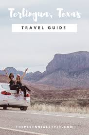 Texas Travel Style images Terlingua texas why you should visit this lone star state ghost town png