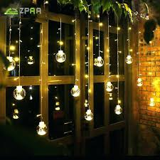 Unique Patio Lights Unique Patio Lights String Or Globe String Lights Curtain