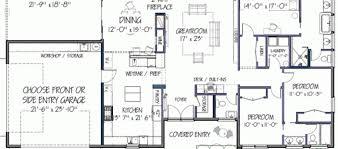 Vacation House Floor Plans Modern Cabin Floor Plans Home Design Inspirations