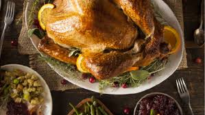 where to get your thanksgiving turkey this year in beijing