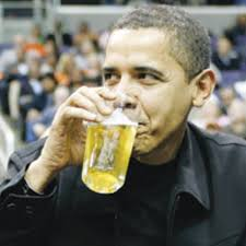 Obama Beer Meme - 7 gifs to remind you politicians are all idiots when it comes to