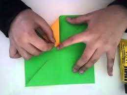 cara membuat origami kincir angin membuat kincir angin dengan origami youtube