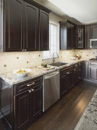 granite countertop black kitchen worktops how long to put baked