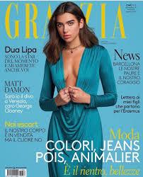 dua lipa jesus christ pop crave on twitter dua lipa for grazia magazine