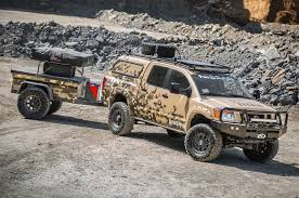 nissan titan warrior specs nissan project titan ready to tackle alaska