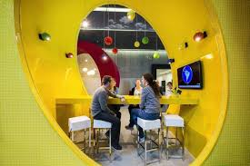 Google Office Dublin New 30 Google Moscow Office Design Decoration Of Google U0027s Moscow