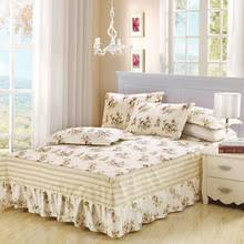 Skirted Coverlet Popular Bed Skirt Tulle Buy Cheap Bed Skirt Tulle Lots From China