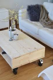 Diy Wooden Coffee Table Designs by Add Character To Room With Rustic Tables Tables Room And Rustic