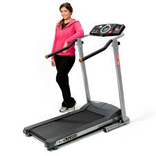 foldaway treadmills