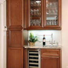 Wood Bar Cabinet Home Mini Bar Cabinet Designs For Your Inspiration Faaam