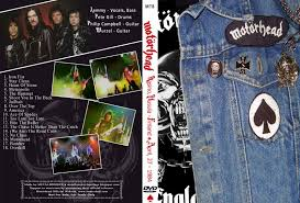 class of 1984 dvd dvd concert motorhead 1984 04 27 live in finland