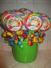 lollipop party favors surf s up surfer party favors who doesn t a party