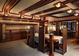 Willits House Frank Lloyd Wright Interiors Homedesignboard
