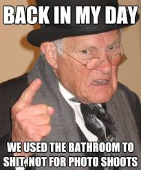 Bathroom Selfie Meme - i dedicate this to all the idiots who take selfies in their dirty