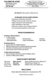 Resume Example Entry Level by Animator Cover Letter Sample Http Exampleresumecv Org Animator