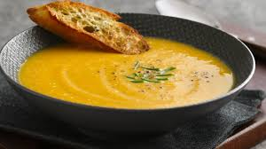apple cinnamon butternut squash soup recipe bettycrocker